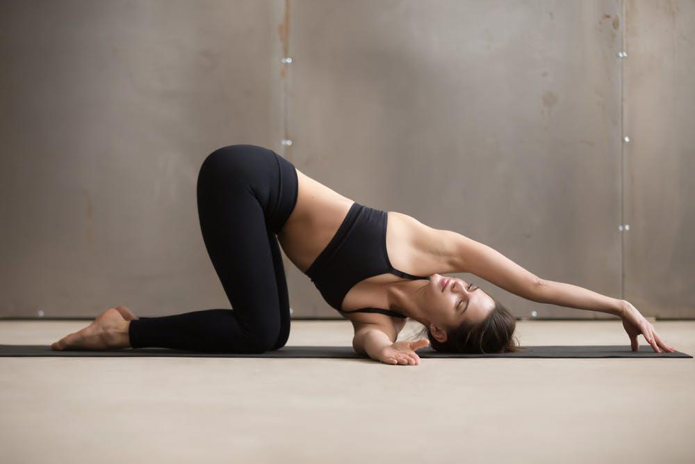Yoga Poses To Reduce Neck Pain Nuvanna